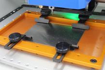Accessoire pour la découpe Magic-F30 Vision-Technologies.fr