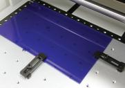 gravure plaque acrylique Magic-F30 vision-technologies.fr