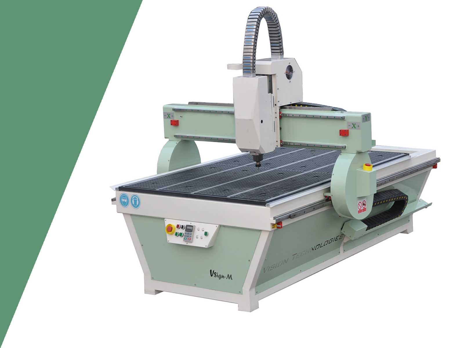 Machine-CNC Vsign-M-Vision-technologies