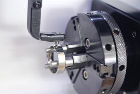 gravure à l'extérieur de l'anneau, machine de gravage Magic-1S vision-technologies.fr