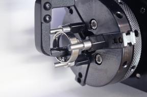 gravure à l'interieur de l'anneau, machine gravage Magic-1S vision-technologies.fr
