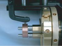 Gravure diametre externe, machine gravage Magic-R vision-technologies.fr