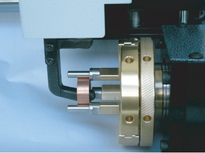 Gravure diametre interne, machine gravage Magic-R vision-technologies.fr