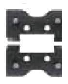 adaptateur bracelet CP-85 vision-technologies