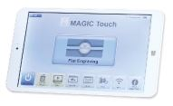 interface tactile magic touch vision-technologies
