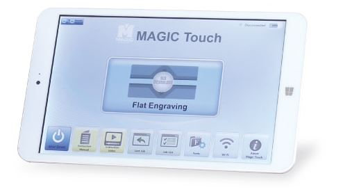 magic touch vision technologies
