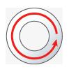 Circular text engraving 2 magicart vision-technologies