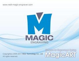 MagicArt software vision-technologies