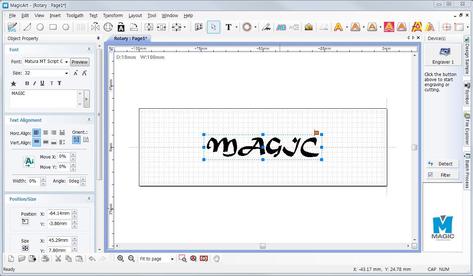 pen engraving 2 magicart vision-technologies