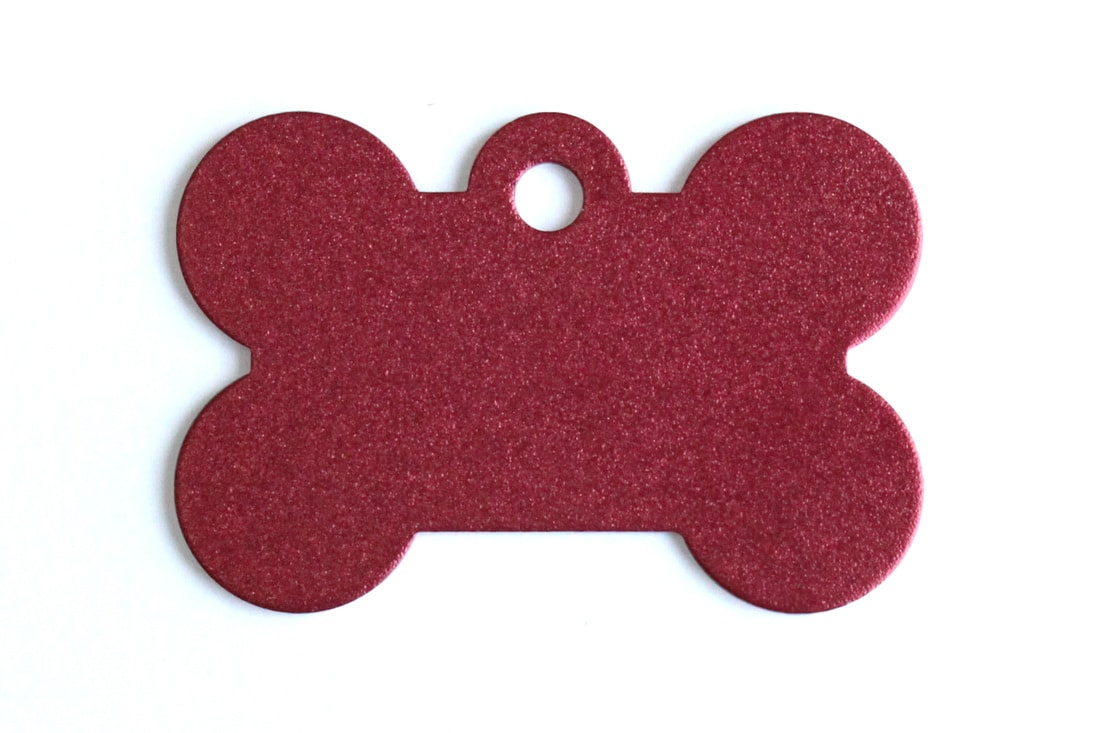 pendentif os rouge MP-06 vision-technologies
