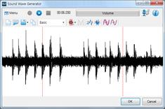 voicewave engraving magicart vision technologies